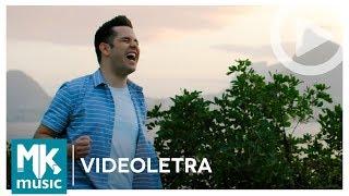 Extraordinário - Pr. Lucas - COM LETRA (VideoLETRA® oficial MK Music)