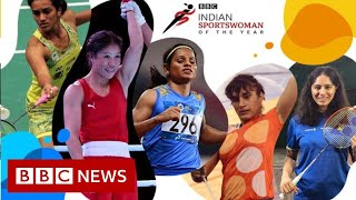BBC Indian Sportswoman of the Year: The Nominees - BBC News
