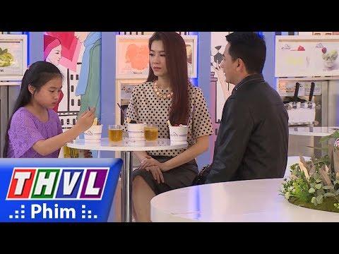 THVL | Tình kỹ nữ - Tập 7[2]: Mẹ con Chiêu Anh rơi nước mắt vì Minh trễ hẹn