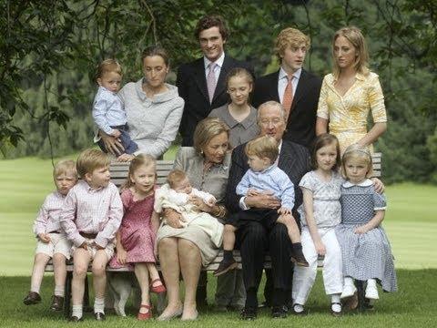 Пособия королевской семье в Бельгии урежут (новости)