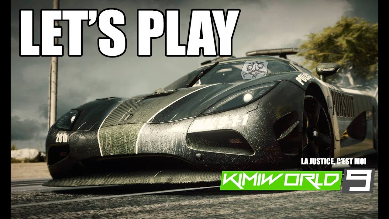 how to play multiplayer on need for speed rivals