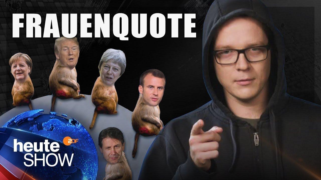 Heute Show Memes