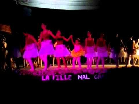 La Fille Mal Gardée - Espetáculo de Ballet em Alcanede