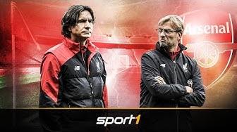 Streit mit Co-Trainer? Das sagt Jürgen Klopp zum Buvac-Wirbel | SPORT1