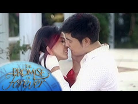 The Promise of Forever: Nicolas and Sophia express their love for each other | EP 28