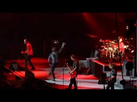 """Die Toten Hosen - """"Oberhausen"""" - live Dortmund, 2012"""
