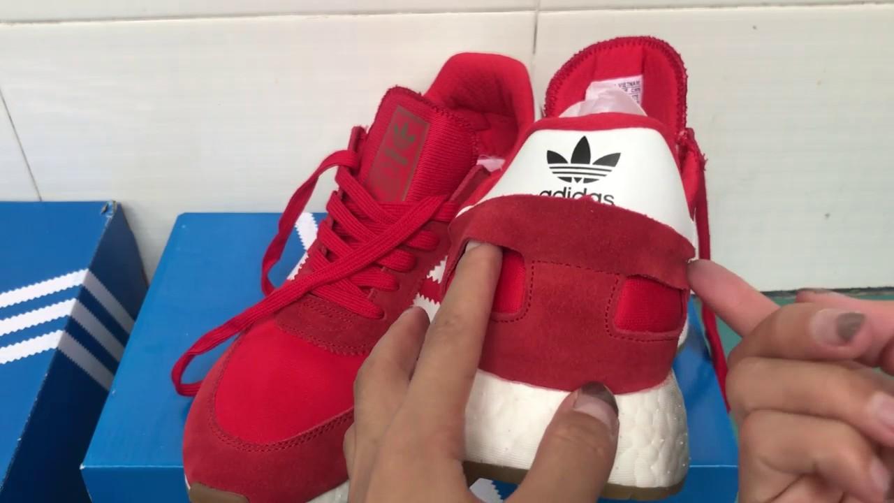 2a473610a0974 Review   On-Feet  Adidas Iniki Runner