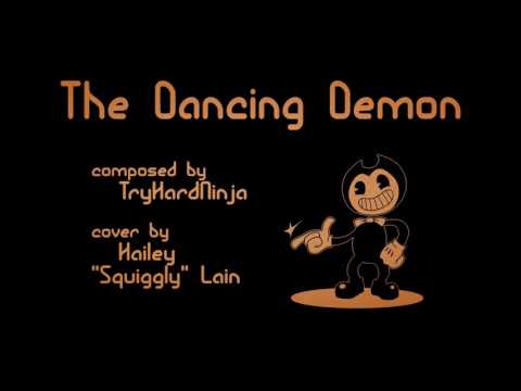 The Dancing Demon (FEMALE COVER)