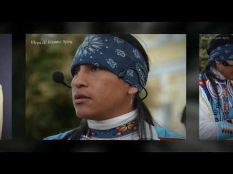 Ecuador Spirit-Heya-hey