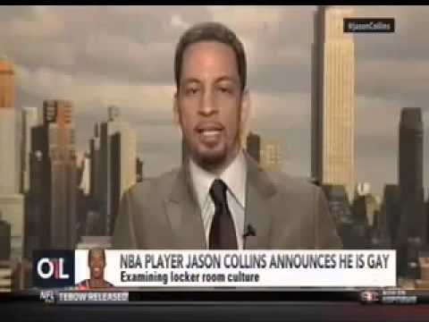 ESPN Chris Broussard