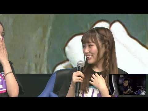 [EN] SWC2018 Asia-Pacific Cup @Tokyo   Summoners War   서머너즈워 streaming vf