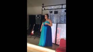 Charlotte harper singing