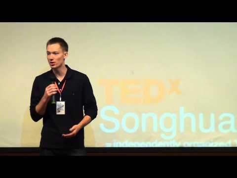 My Experience Studying Martial Arts in China | Bleys Lee | TEDxSonghuaRiver