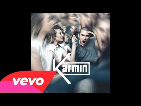 Karmin - Maybelline (2015 Song)