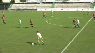 Eccellenza Girone B Fortis Juventus-Grassina 1-1