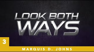 Look Both Ways - A Janus Moment