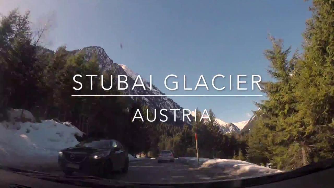 Stubai Glacier 2.0 GangGang