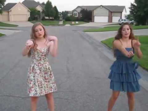 Put Your Hearts Up~ By: Alli Freese and Emily Robinson thumbnail