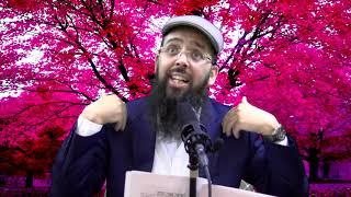 הרב יעקב בן חנן - ולא יראה בך ערות דבר ושב מאחריך