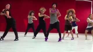 High Heels Choreography - Miss Lee (Slow Motion)