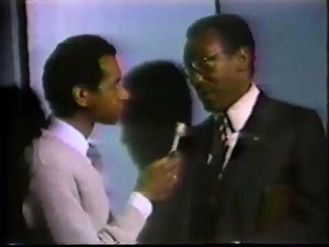 1983 - Harold Washington: Why Get Involved