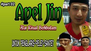 Gambar cover Cara memilih minyak apel jin | berkhodam | Macan dll
