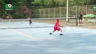 Long Tennis Bangladesh | Touhid | 05Jul17