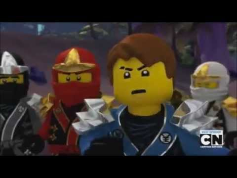 Hero (Skillet) - A Ninjago Tribute