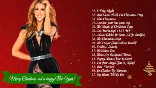 Celine Dion   Best Christmas songs   Merry Christmas 2016