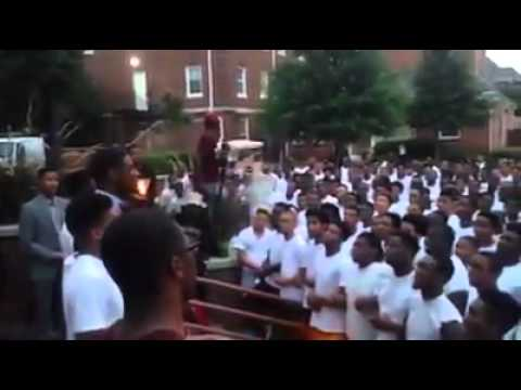 The Legacy of Morehouse College