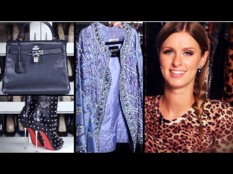 My Favorite Things  Nicky Hilton Takes us Inside Her Closet