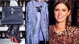 My Favorite Things - Nicky Hilton Takes us Inside Her Closet