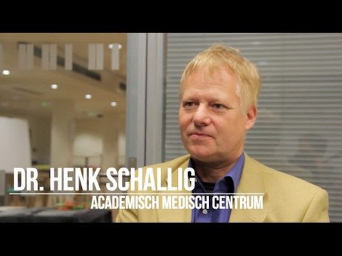 ISNTD Interview: Dr. Henk Schallig (Academic Medical Centre, Netherlands)