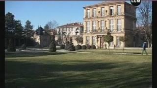 Aix-en-Provence: un patrimoine exceptionnel