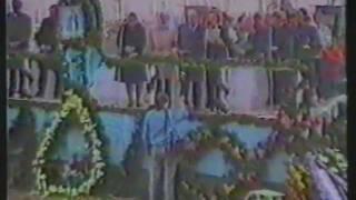 видео Кубок меморіалу