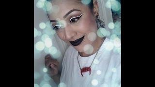Lime Crime Clueless Witch Velvetines Swatches! Black Velvet, Salem & Wicked