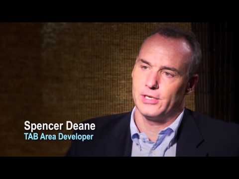 Spencer Deane - Advantages Of TAB Boards Being Non-Industry Specific