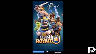 Clash Royale Training Mode Egitim Modu