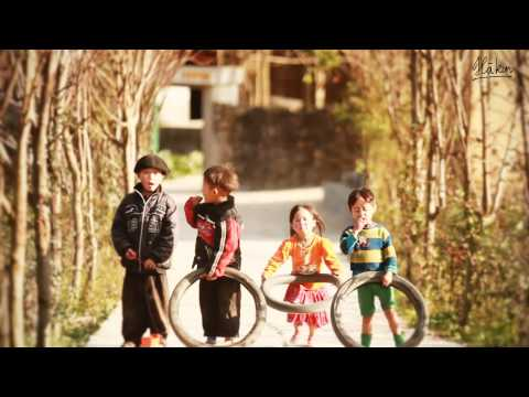 Hà Giang - những khoảnh khắc cuối năm