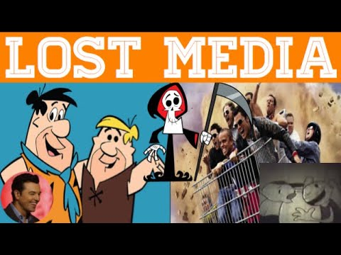 3 Interesting Pieces of Lost Media