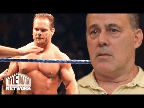 Dean Malenko - The Last Days Of Chris Benoit