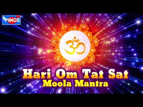 Hari Om Tastas - Beautiful Mantra -  Deep meditation Mantra