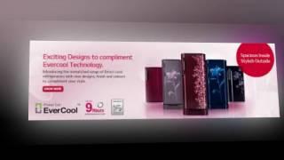 LG GL-D221APAN 215 Ltr Single Door Refrigerator