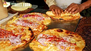 Street Food India ||Best Ever Food Review Show || Episode: 01 || Village Kitchen
