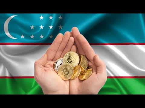 Uzbekistan reportedly eyes national cryptocurrency mining pool