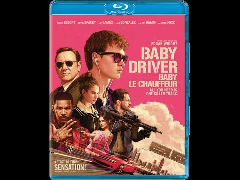 ciné passion blu ray dvd baby driver chroniquede YouTube · Durée :  11 minutes 50 secondes