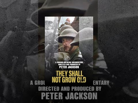 They Shall Not Grow Old Mp3