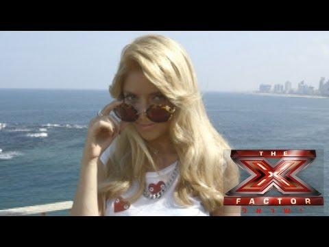 ישראל X Factor - פרק 11 המלא :: שלב בתי השופטים - מתחילים!