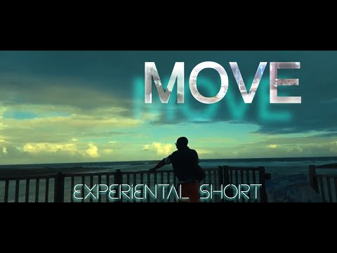 MOVE silent short film by Jhosé Bruno Studios ( No story attached ) Saint Martin