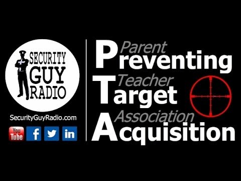 """[025] P.T.A. - Preventing Target Acquisition in Active Shooter Scenarios"""""""